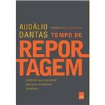 Tempo de Reportagem: Histórias que Marcaram Época no Jornalismo Brasileiro