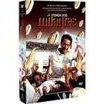 Tenda dos Milagres ( 4 DVDs )