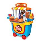 Tendinha Fast Food - Xalingo