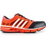 Tênis Adidas Cosmic Overrun M M19790 Vermelho e Preto - 40