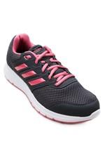 Tênis Adidas Duramo Lite 2.0 Cinza e Branco Tam. 34
