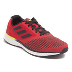 Tenis Adidas Edge Rc Vermelho Masculino 39