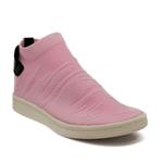 Tenis Adidas Stam Smith Sock Rosa Feminino 34