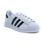 Tenis Adidas Superstar Foundation Br/pt 41
