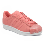 Tenis Adidas Superstar Metal Toe Rs Fem 34