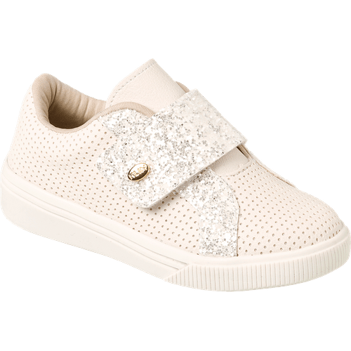 Tênis Baby Moon Off White - 22