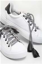 Tênis Classic Branco - 36