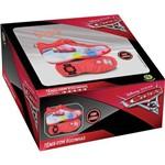 Tênis com Rodinha Disney Carros 4151 Dtc - Tamanho 36