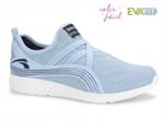 Tênis Feminino Flatform Kolosh K8349 Conforto | Dtalhe Calçados
