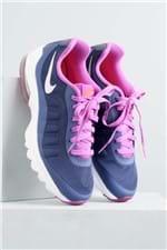 Tênis Feminino Nike Invigor TEC ROXO 37