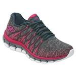 Tênis Feminino Training Olympikus Difuse 2 - Pink