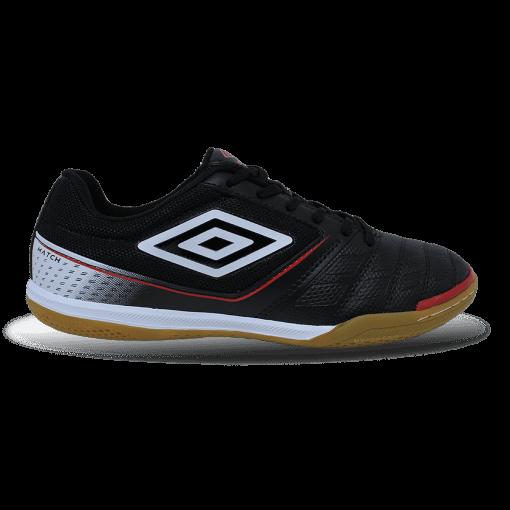 Tenis Futsal Umbro Of72128 Match /branco/vermelho OF72128