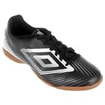 Tenis Indoor Umbro Speed 2 Of72049-128 Pto/bco/gft