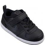Tênis Infantil Menino Nike Court Borough Bv0747-001