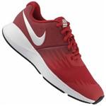 Tênis Infantil Nike Star Runner GS - Vermelho