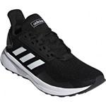 Tênis Infantil Running Adidas Duramo 9 BB7061 Preto/Branco