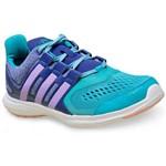 Tênis Infantil Running Adidas Hyperfast 2.0 AF4512 Azul