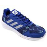 Tênis Infantil Running Adidas QuickRunning K H68407 Azul