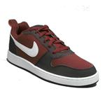Tenis Nike Court Borough Vermelho Masculino 41