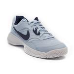 Tenis Nike Court Lite Azul Feminino 34