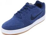 Tenis Nike Ebernon Low Premium AQ1774-400 AQ1774