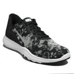 Tenis Nike Flex Trainer 7 Preto/Branco Feminino 37