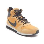 Tenis Nike Md Runner 2 Mid Marrom Masc 38
