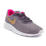 Tenis Nike Tanjun Roxo/Dourado Infantil 34
