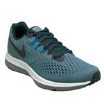 Tenis Nike Zoom Winflo 4 Marinho+cinza 39