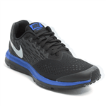 Tenis Nike Zoom Winflo 4 Preto/azul Infantil 34