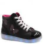Tênis Pampili Sneaker Pampimusic Leds 424009 | Betisa