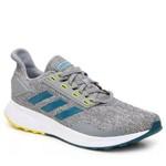 Tênis Running Adidas Masculino Duramo 9 BB6920 Mescla Azul 39