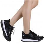 Tênis Tanara Jogging Recortes T3024 | Betisa