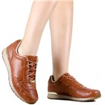 Tênis Zariff Shoes Casual Couro | Betisa