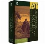 Teologia do Antigo Testamento - Cpad