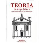 Teoria da Arquitetura - Taschen