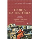 Teoria da Historia - Vol I - Vozes