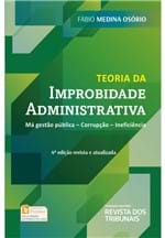 Teoria da Improbidade Administrativa