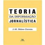 Teoria da Informacao Jornalistica