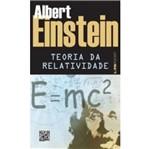 Teoria da Relatividade, a - 1186 - Lpm Pocket
