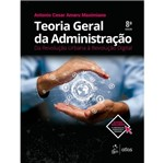 Teoria Geral da Administracao - Maximiano - Atlas