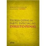 Teoria Geral da Parte Especial do Direito Penal