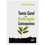 Teoria Geral do Direito Agrário Contemporâneo