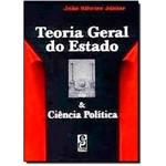Teoria Geral do Estado e Ciência Politica