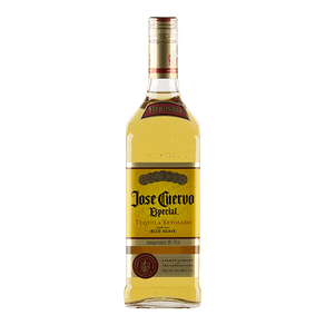 Tequila Jose Cuervo Especial Gold 750ml
