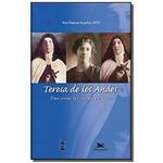 Teresa de Los Andes - uma Jovem Apaixonada por Deus
