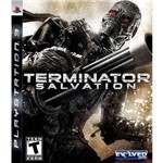 Terminator Salvation - Ps3