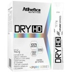 Termogênico Dry Hd - Atlhetica - 20 Sticks