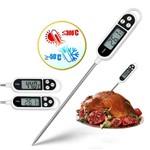 Termômetro Culinário Digital Espeto Alimento Nfe
