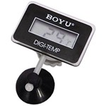 Termômetro Digital LCD Submersível Boyu BT-10